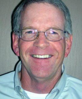 Prof. Dave Hogg