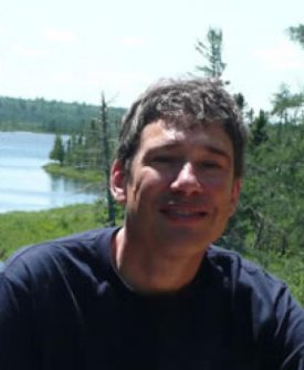 Prof. Ken Raffa
