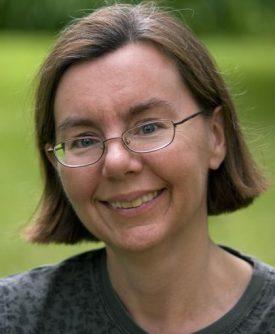 Prof. Susan Paskewitz