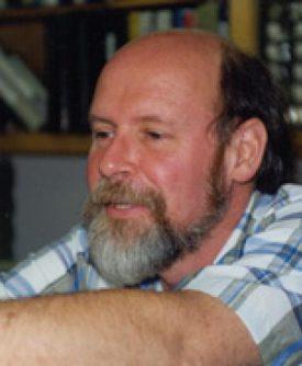 Prof. Walt Goodman