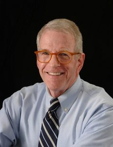 Dr. Dave Hogg