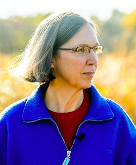 Prof. Karen Oberhauser